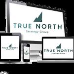 True North Strategy profile image.