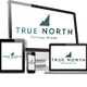 True North Strategy logo