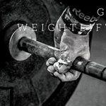 Galveston Weightlifting Club profile image.