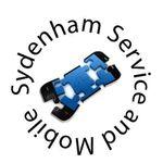 Sydenham Service and Mobile profile image.