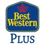 Best Western Plus Rerading Moat House profile image.