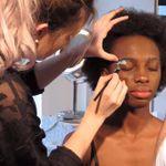 Christina B Lomas Makeup Artist profile image.