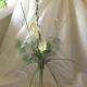 Bride & Bloom - Florist logo