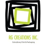 RG Creations Inc profile image.