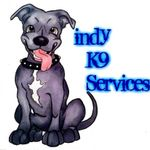 Indy K9 Services profile image.