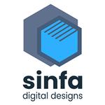 Sinfa Digital Design profile image.