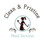 Clean & Pristine Maid Services LLC. profile image.