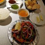 Namaste Curry House profile image.