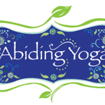 Abiding Yoga Therapy profile image.