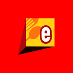 eatCube profile image.