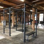Old Mill Barbell profile image.
