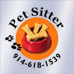 Dog Walker/Pet Sitter / Paws-On-Me, LLC. profile image.