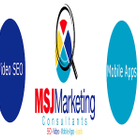 MSJ Marketing Consultants logo