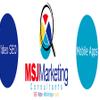 MSJ Marketing Consultants profile image