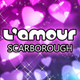 L'amour Cabaret Bar logo