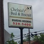 Chelsea's Bed & Biscuit profile image.