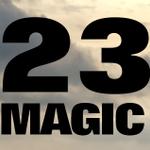 23Magic profile image.