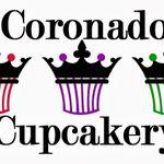 Coronado Cupcakery profile image.