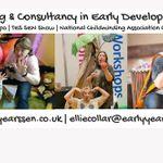 Ellie Collar, Educational Therapist profile image.