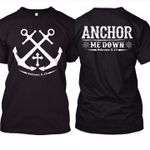 Anchor Me Down profile image.