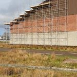 Upright Scaffolding Services profile image.