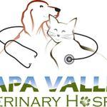 Napa Valley Veterinary Hospital profile image.