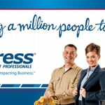 Express Employment Professionals profile image.