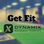 Dynamix Physical Therapy profile image.