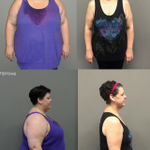 Action Fitness profile image.