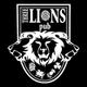 Three Lions Pub logo