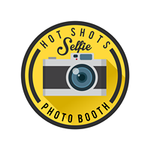 Hot Shots Selfie Photo Booth profile image.