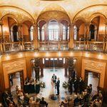 Ponce de Leon Weddings at Flagler College profile image.