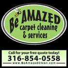 Be Amazed Carpet Cleaning & Services