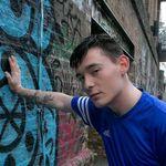 DJ Anxy J profile image.