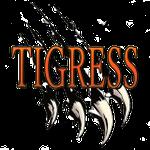 Tigress profile image.