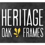 Heritage Oak Frames Ltd. profile image.