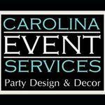 Carolina Event Services profile image.