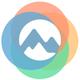 Blue Ridge Creative Marketing logo