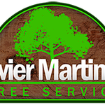 Javier Martinez Tree Service profile image.