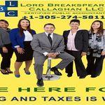 Lord Breakspeare Callaghan LLC profile image.