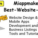 Best Website Tools profile image.