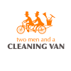Two Men And A Cleaning Van profile image