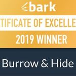 Burrow & Hide profile image.
