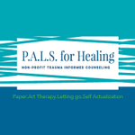 PALS for Healing profile image.