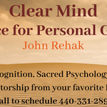 A Clear Mind Inc profile image.