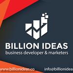 Billion Ideas UK profile image.