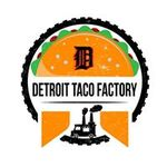 Detroit Taco Factory - Food Truck & Catering profile image.