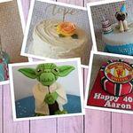 So Scrumptious Cakes & Treats profile image.