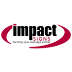 Impact Sign Solutions Ltd profile image.