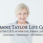 Suzanne Taylor Life Coach profile image.